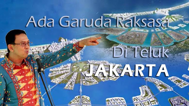 Penggusuran Warga Pasar Ikan untuk Muluskan Proyek Garuda