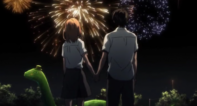 Orange Episode 6 Subtitle Indonesia