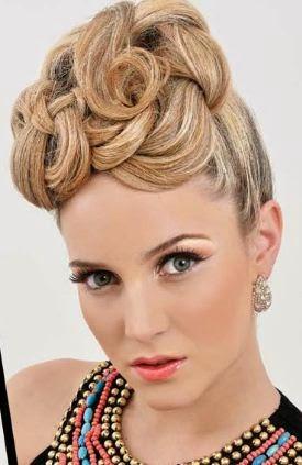 Peinados-elegantes-diy