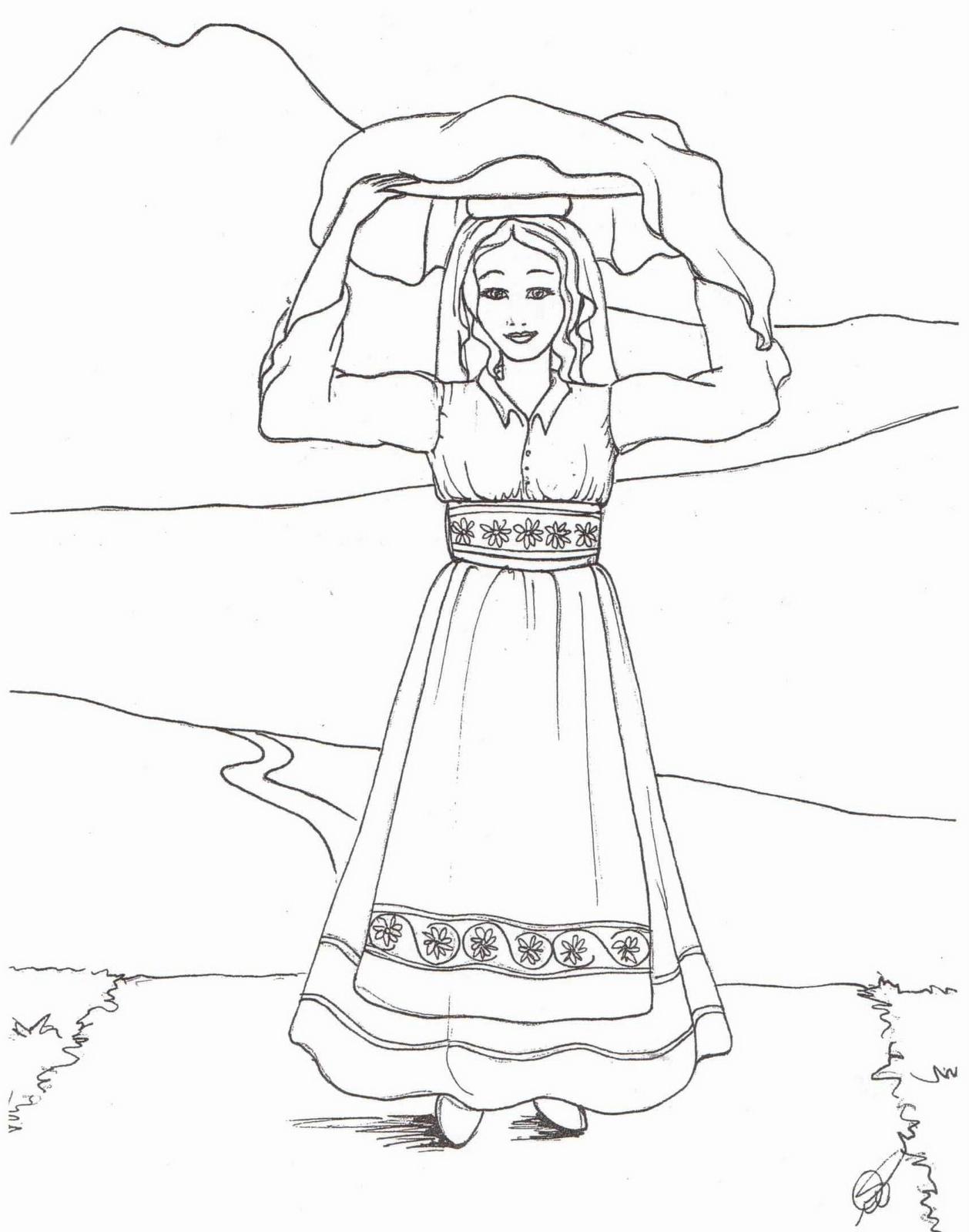 ARBËRIA NEWS Blog: Rozafat, tra storia e leggenda