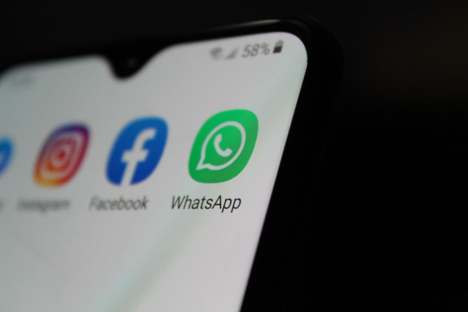 WhatsApp boasts over 2 billion users worldwide