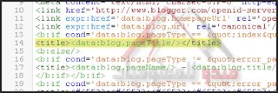 كود HTML