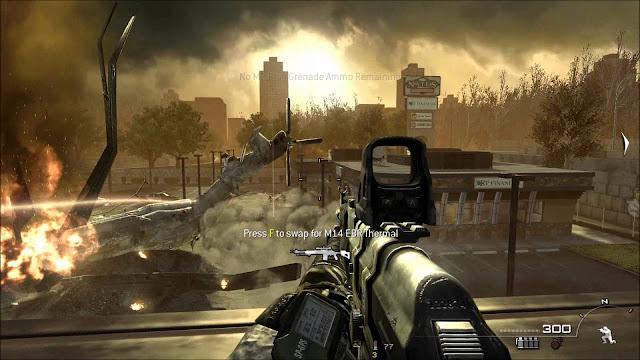 Download Call of Duty Modern Warfare 2 repack