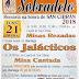 📆 Romería de San Cibrán en Sobradelo | 21may