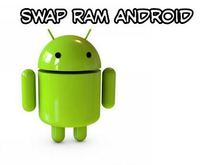 Cara swap ram di pembagian partisi sdcard android