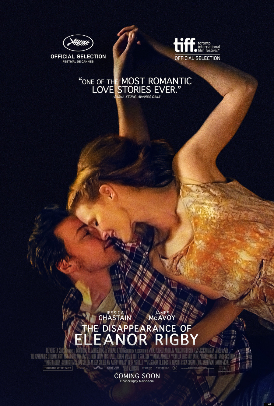 Nonton Film The Disappearance of Eleanor Rigby: Them (2014)
