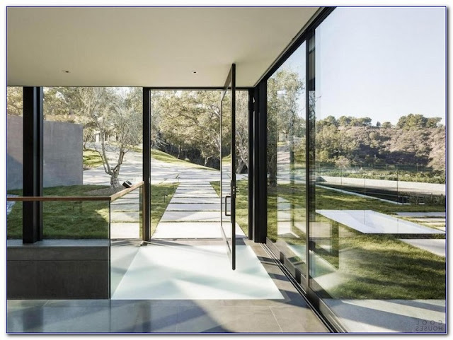 Best Tempered GLASS WINDOWS For Sale modern home