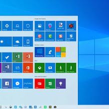 Windows 10 19H1 Build 18282 Dirilis Dengan Light Theme