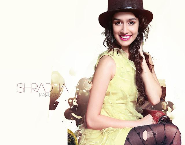 Shraddha Kapoor Images & Hot Photos