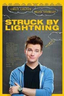 Struck by Lightning (2012) ταινιες online seires oipeirates greek subs
