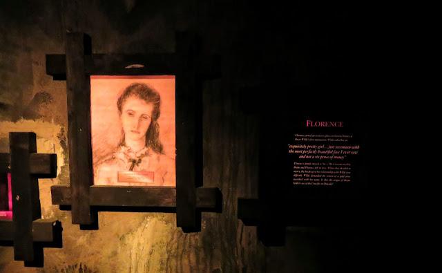 Castle Dracula Experience in Dublin - Bram Stoker Museum