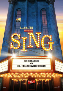 Sing 2019 Stream German