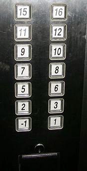 - ShanghaiMissingFloors - تترافوبيا : شؤم الرقم 4