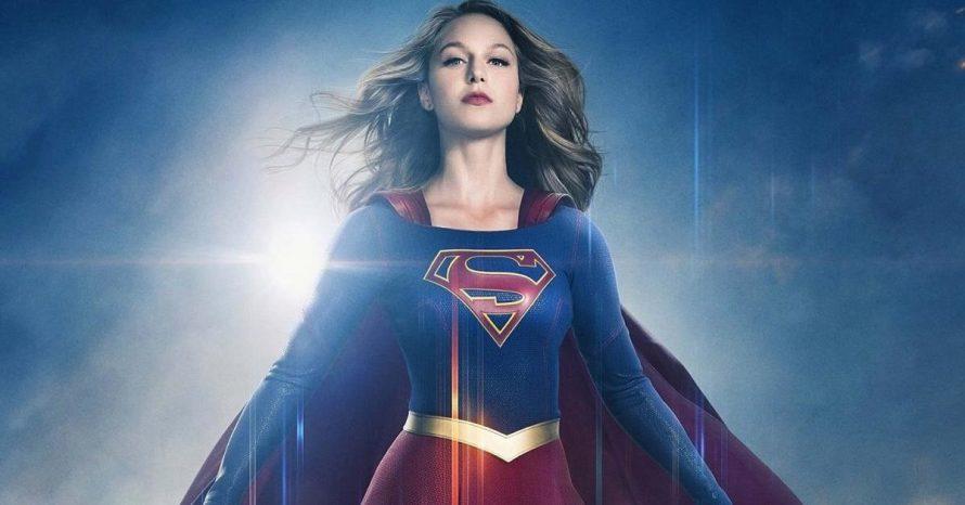 SuperGirl - 4ª Temporada [Dublado - DOWNLOAD]