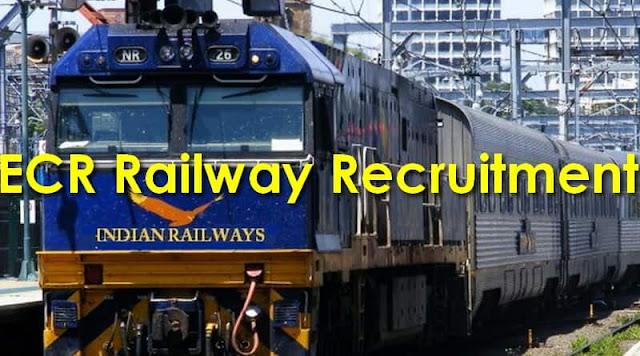 ECR Railway Recruitment