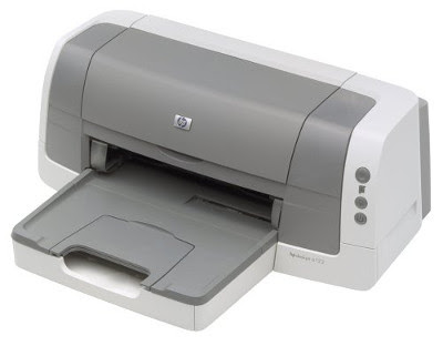 Hp in ane trial over again succeeded a really large throw HP DeskJet 6122 Driver Download