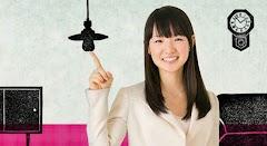 El  método Marie Kondo para ordenar la vida, ordenando la casa