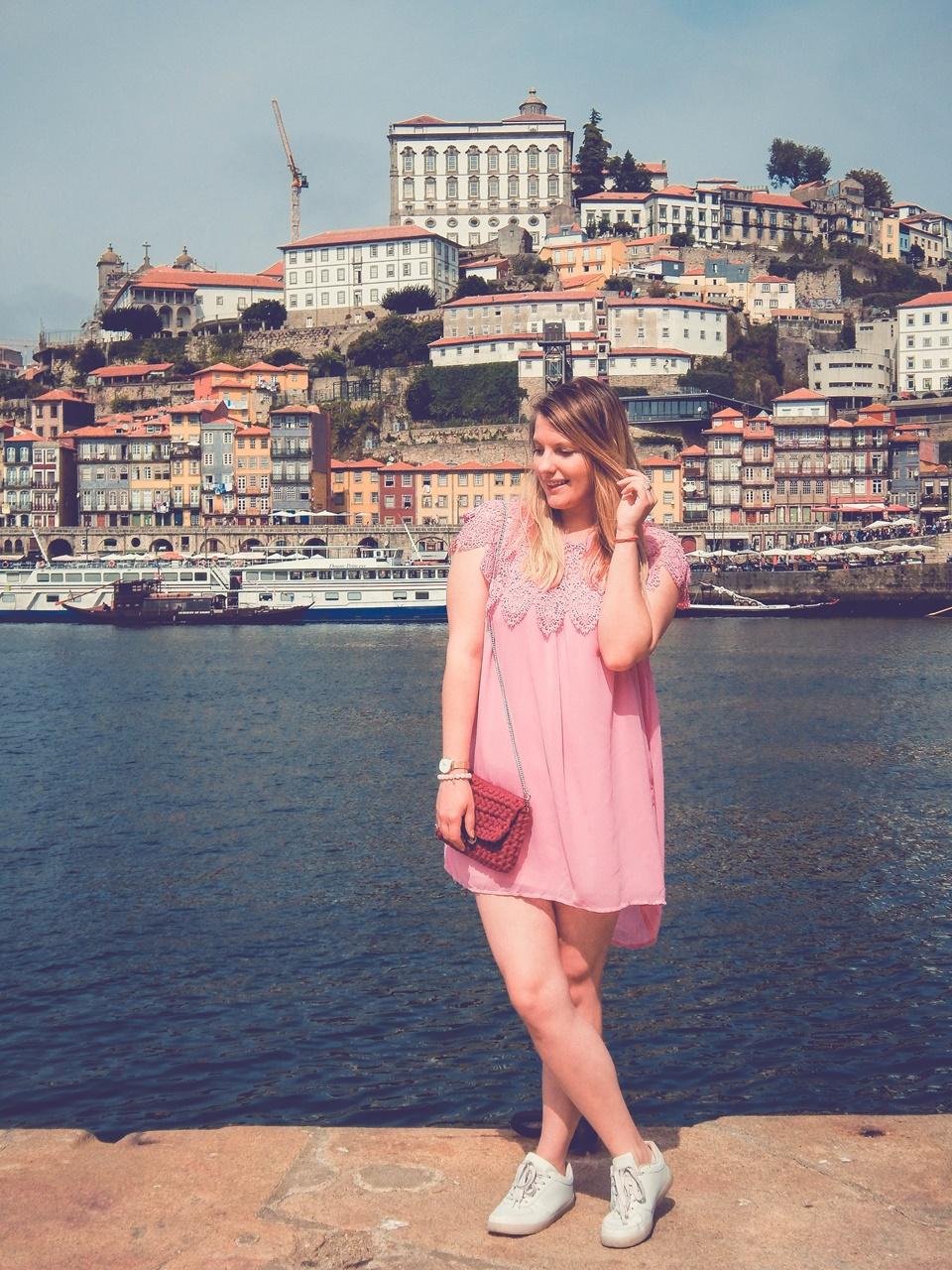 8 bizuteria piotrowski konkurs wygraj bizuterie sukienka zaful opinie moje recenzje rady czy warto kupowac czy oplaca sie porto most rzeka duoro co zobaczyc