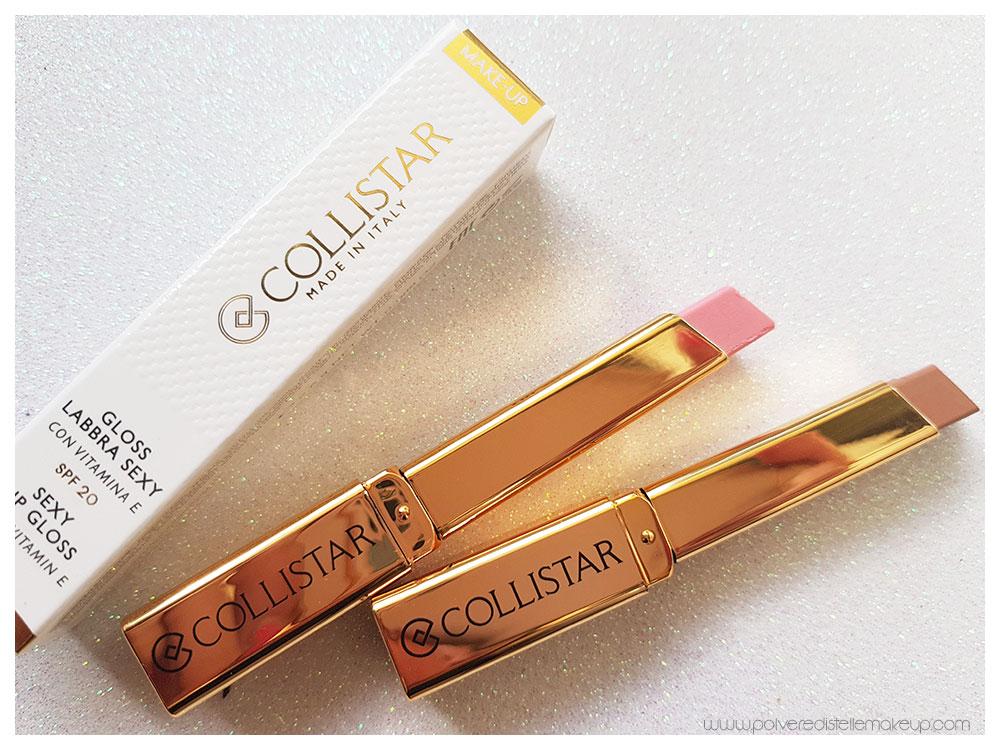 Collistar Gloss Labbra Sexy SPF 20