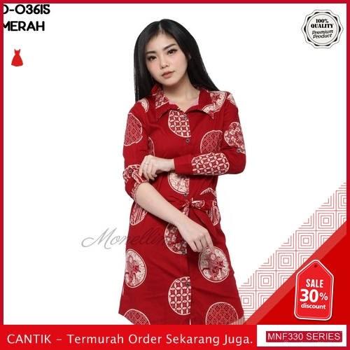 MNF330B122 Baju Muslim Wanita 2019 Polos D 03615 2019 BMGShop