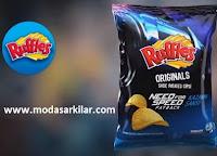 ruffles reklam müziği