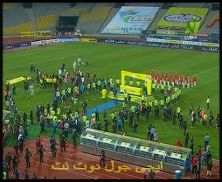 الزمالك بطل كأس مصر 2016 بعد الفوز على الاهلى 3-1 al-ahly-vs-zamalek