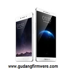 Cara Flash Firmware Oppo R7