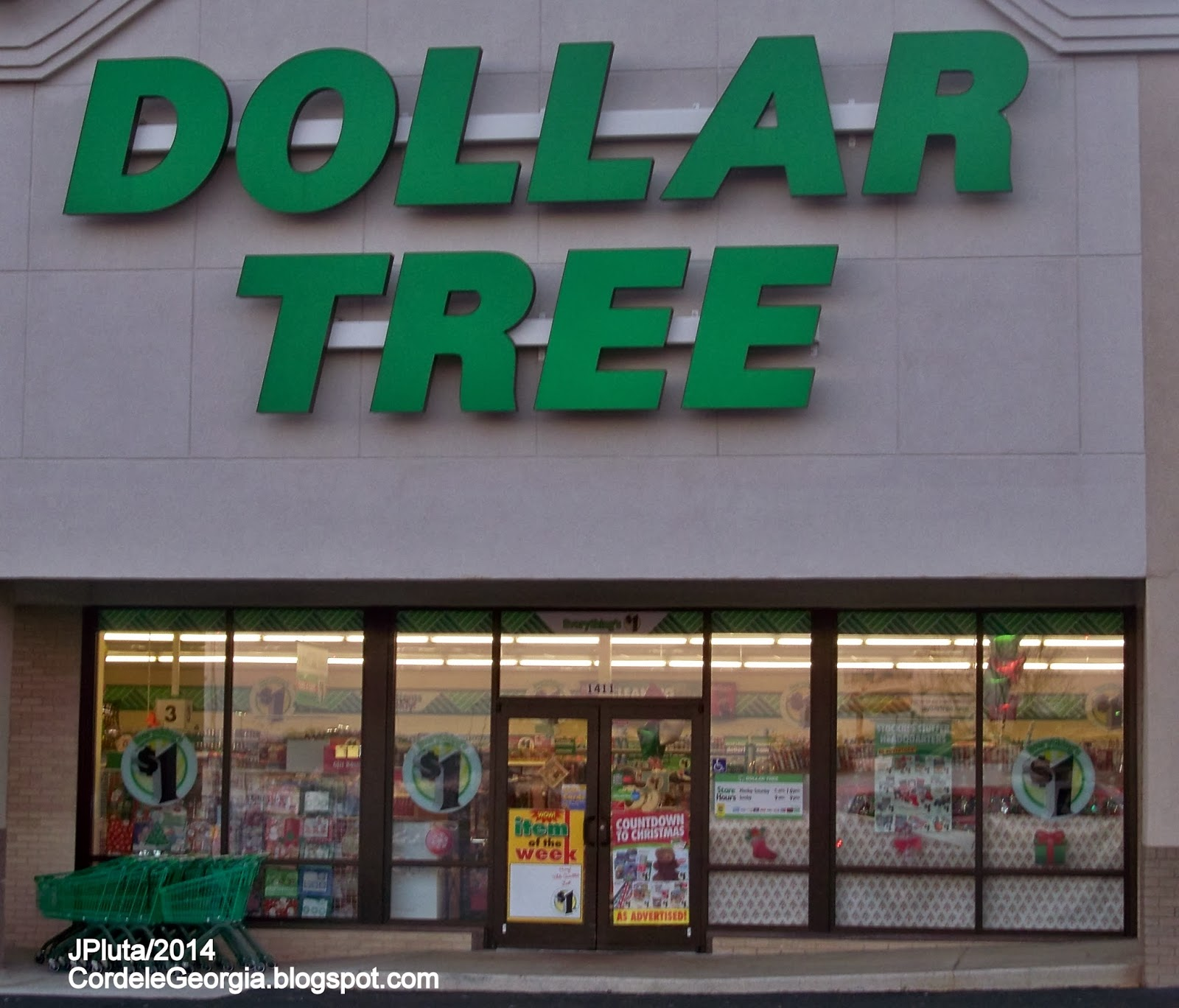 Dollar Tree Store Locator Inc: CORDELE GEORGIA Crisp Watermelon Restaurant Attorney Bank