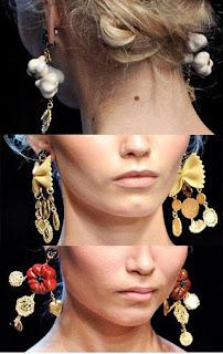 Dolce & Gabbana Primavera / Verano 2012