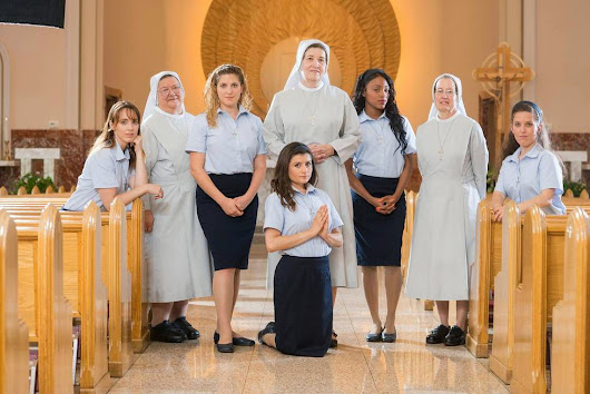 Review of The Sisterhood: Becoming Nuns, Episodes 3 & 4