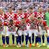 Russia 2018: Croatia Sack Coach Ahead Of England Semi-Final Clash