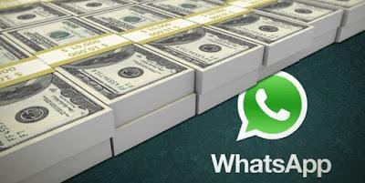En 2019 llega la publicidad a Whatsapp