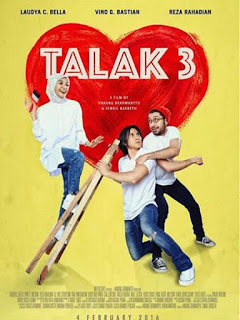 downloa film talak 3 bluray mp4 2016 terbaru