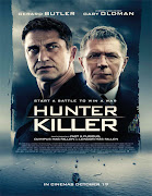 Hunter Killer (Misión submarino)