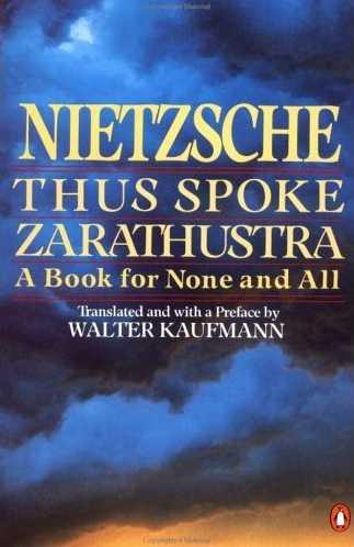 Thus Spoke Zarathustra: An Audiobook