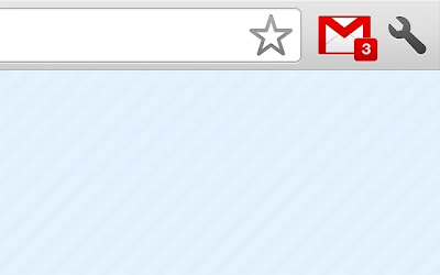 Notificações do Gmail
