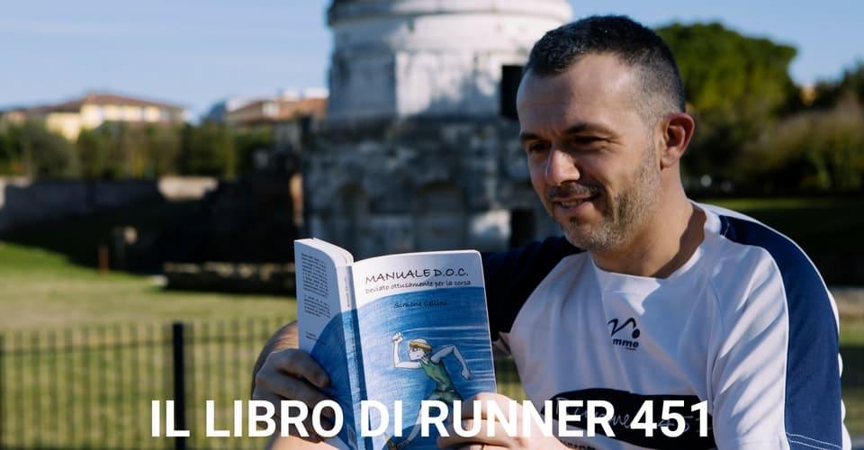libro sulla corsa