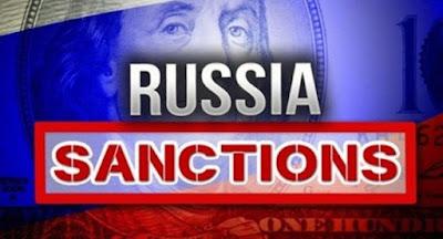 США посилили секторальні санкції проти РФ