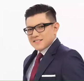 Alfito Deannova Ginting Moderator ke-3 Debat Cagub Pilkada DKI 2017