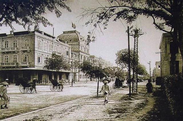 18 bức ảnh hiếm về Việt Nam cách đây hơn 100 năm