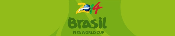 Babel's World Cup 2014 Format