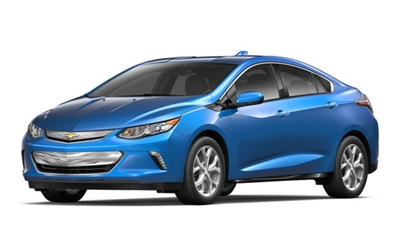 2017 Chevrolet Volt Price Specs Review Redesign Release Date Car Motor