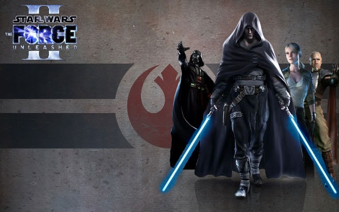 Star Wars The Force Unleashed 2 Wallpapers: Elite Squadron: Old Fan Art