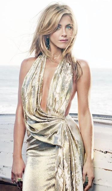 Jennifer Aniston. Cute queen.