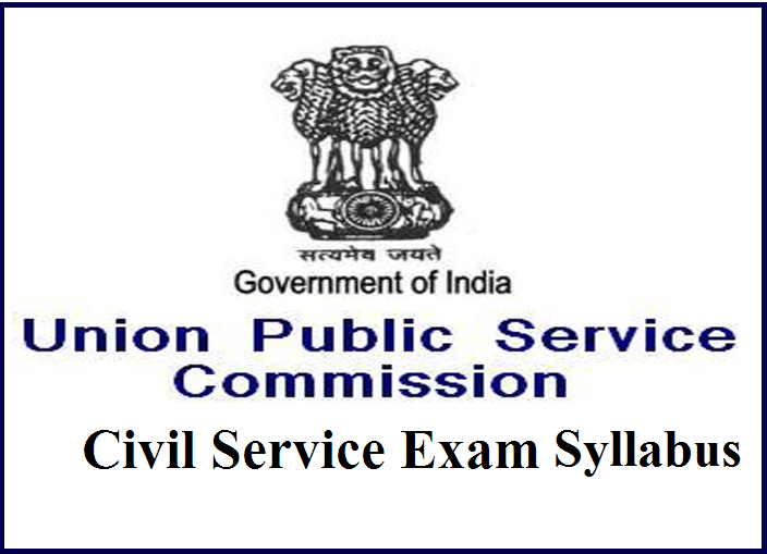 Civils Syllabus Pdf