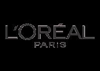 Výsledek obrázku pro loreal logo