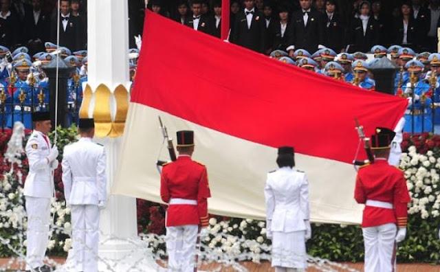 Negara-negara yang Benderanya Mirip Indonesia