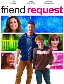 Friend Request (Buscando un amigo) (2013)