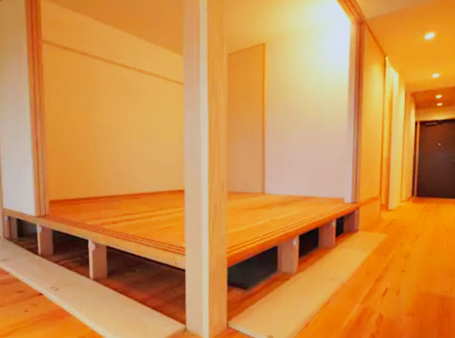 outstanding japanese apartment bedroom design   Japanese Bedroom Design For Small Space - My Lovely Home