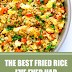 The BEST Fried Rice I've Ever Had #friedrice
